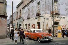 México Df , año 1963.