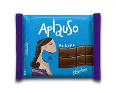 Chocolate Aplauso - vinimarques