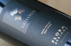 Flora Springs winery - Tour