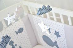 Chambres bébés | Made By CyCy