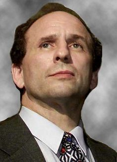 Paul Wellstone (Fromer Senator from Minnesota)