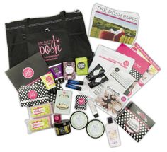 Check out the new starter kit! Join Perfectly Posh today! Just $99 for your starter kit with product and business essentials! www.perfectlyposh.com/posh_thea/join