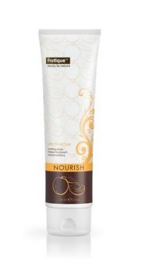 Frutique - Apricot Nectar Nourishing Mask - Frutique - Frutique…