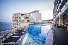CENÁRIO ROMÂNTICO DE SÃO VALENTIM | SESIMBRA HOTEL & SPA