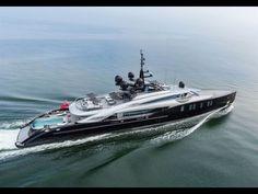 OKTO - ISA Yachts #marinesunshade #girasoleevolutiondrclassic #yachtingline www.yachtingline.it