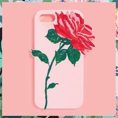 GIVEAWAY! Yep another one:) Winner from last week was announced on that post. This week I'm giving away this fab @shopbando silicone iPhone 7 case (🌹design by me ☺️) No reposting or commenting necessary, simply follow the instructions below! 1. Follow @helendealtry and @shopbando 2. Like this post. - Per Instagram rules, we must mention this is in no way sponsored, administered, or associated with Instagram, Inc. By entering, entrants confirm they are 13+ years of age, release Instagram of…