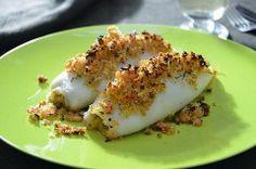 CALAMARI RIPIENI La ricetta dei calamari ripieni è in assoluto tra le più gustosa per preparare questi deliziosi molluschi invernali. Secondi pesce