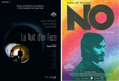 Movie Poster of the Week: The Posters of the 50th New York Film Festival on Notebook | MUBI