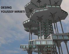 design youssef mribti