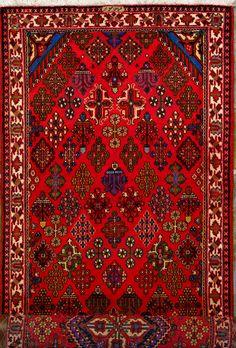 Maymeh Persian Rug