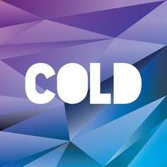 GEOMETRIC COLD » Tipografia
