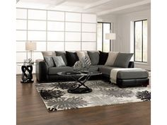 Onyx Sectional