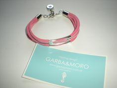 pink MELITA bracelet