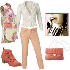 Concert Date in CAbi Clothing by am-prettyinink on Polyvore