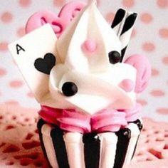 www.36win.be Poker Cupcake