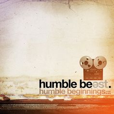 Humble Beast is a family of creatives, pastors, writers, theologians, and musicians, who leverage their talents to see the Gospel go out into the community and transform lives.  We do this at as individuals and as a family.  Individually, we live our lives as missionaries, disciple-makers, and culture-creators.  As a family, we combine our efforts to create a hub of Gospel-saturated resources, communicated in compelling ways for everyday people for free.    Free music at HumbleBeast.com