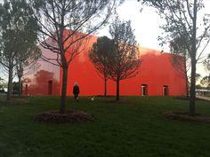 Lido di Venezia, Biennale