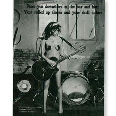 Winehouse grunge
