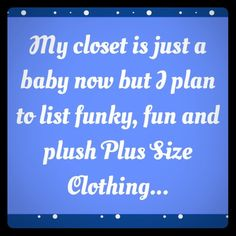 Thank you for visiting my closet. Leave me a comment if you have any questions, I'm happy to assist. Other
