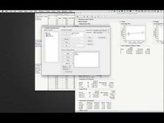 JMP - Analysis of Covariance Tutorial - YouTube