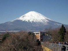 mount fuji ........view from gotemba