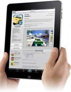 Improve Your iPad Mastery With These Great Pointers And Tips | Computer and Technology Blog
