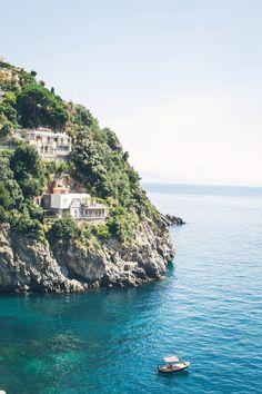 Amalfi Coast Destination Wedding on #SMP. Photography: Studio A+Q - studioaq.com -- See more here: http://www.StyleMePretty.com/destination-weddings/2014/03/28/intimate-ravello-wedding/