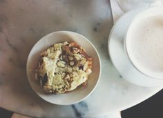 When All You Want on Your Birthday Is an Almond Croissant // Food Loves Writing