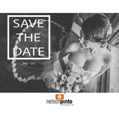 Reserva tu fecha y no te quedes sin Fotógrafo para tu boda!!