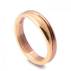 10 Radiant Rose Gold Bands For Him
