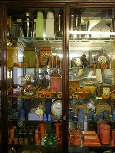 The Bakelite Museum