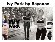"""""""Ivy Park by Beyonce"""" by livelifeloud24 on Polyvore featuring Ivy Park, Topshop, NIKE, Freestyle, Bling Jewelry and IvyPark"""