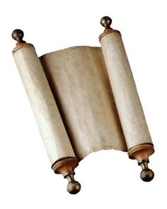 How to Make a Scroll for Small Children. I would like to use to make Good Boys and Girls list for Santa.