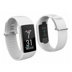 POLAR SMARTWATCH A360 S