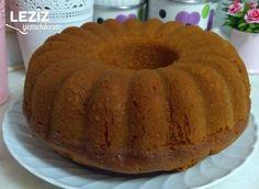 10 Minuets : Orange Cake (Very Tasty) Dessert Recipes, Desserts, Tiramisu, Yogurt, Tart, Muffin, Food And Drink, Pudding, Baking