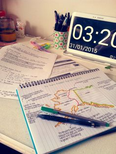 ♥ Don't stress do your best ♥ — Researching case studies for geography ( the trans...
