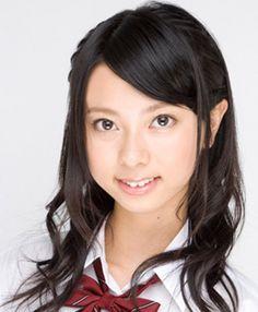 8th Generation (Announced September 2009). Name: Ayaka Ishii Ayaka. Birthdate: June 24, 1991  #Ayaka_Ishii #石井彩夏 #AKB48 #Kenkyuusei