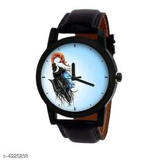 Watches Trendy Leather Men's Watches Strap Material: Leather Display Type: Analogue Size: Free Size Multipack: 1 Country of Origin: India Sizes Available: Free Size   Catalog Rating: ★4 (464)  Catalog Name: Classic Men Watches CatalogID_604109 C65-SC1232 Code: 681-4225238-423