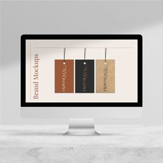 Brand identity development for @experienceinabox - We absolutely love this warm, rustic colour palette mixed with the modern sans serif font, inspired by the roaring twenties prohibition 🍾  #creativestudio #creativedirection #creativeagency #branding #brandlaunch #brandidentity #branddevelopment #brandmanagement #brandstyling #identitydigital Rustic Color Palettes, Rustic Colors, Modern Sans Serif Fonts, Identity Development, Brand Management, Roaring Twenties, Creative Studio, Fashion Branding, Brand Identity