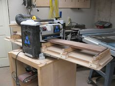 Planer Jig for twisted boards - by Lou @ LumberJocks.com ~ woodworking community