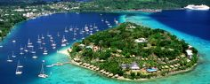 Vanuatu des plages magnifiques