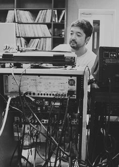 Nujabes (Jun Seba) Such an incredible artist. Wish he was still making tunes.