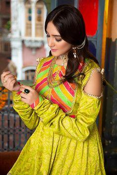 Pakistani Wedding Outfits, Pakistani Dresses, Pakistani Clothing, Kurta Designs, Stylish Dresses, New Trends, Long Frock, Indian Fashion, Party Wear