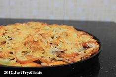 Pizza Hut, Ala Pizza, Resep Cake, Biscuit Cookies, Macaroni And Cheese, Diah Didi, Cabbage, Easy Meals, Food And Drink