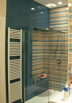 Angolo doccia - Casa BO