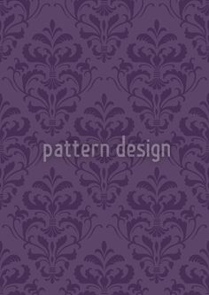 Black Pattern on white background with big contrast. Baroque Pattern, Black Pattern, Vector Pattern, Digital Pattern, Fabric Patterns, Print Patterns, Pattern Designs, Vektor Muster, Lace Print