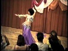 Amoura Latif Oriental Dance