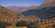 Highland Railways - Railway Holidays - Guardian Holiday Offers
