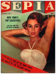 Vintage Black Glamour, Vintage Beauty, Vintage Fashion, Women's Fashion, Jet Magazine, Black Magazine, Vintage Magazines, Vintage Photos, Black Pin Up