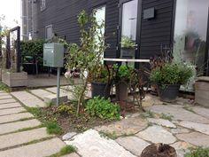 Lange Eng 14, 2620 Albertslund - Arkitekttegnet rækkehus på 95 kvm. i bofællesskab i Albertslund #raekkehus #selvsalg #boligsalg #tilsalg #albertslund #arkitekttegnet
